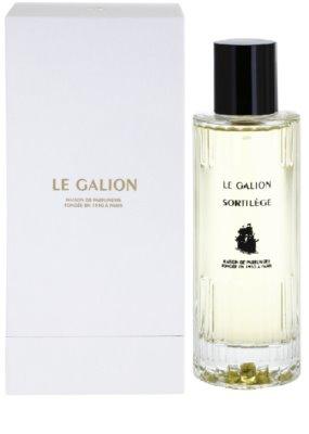 Le Galion Sortilege eau de parfum para mujer