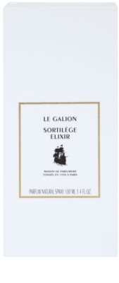 Le Galion Sortilege Elixir Perfume for Women 4