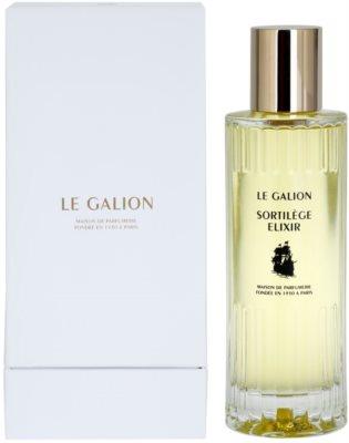 Le Galion Sortilege Elixir Parfüm für Damen