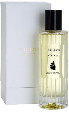 Le Galion Vetyver Eau de Parfum unissexo 1