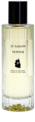 Le Galion Vetyver Eau de Parfum unissexo 2