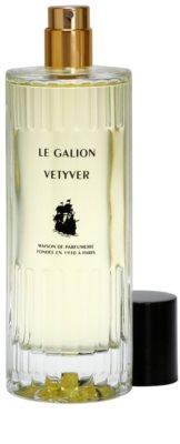 Le Galion Vetyver Eau de Parfum unissexo 3