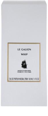 Le Galion Whip Eau de Parfum unisex 4