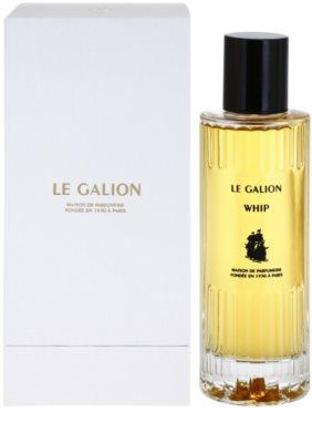 Le Galion Whip Eau de Parfum unissexo