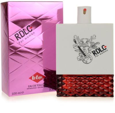 Lee Cooper RDLC For Women Eau de Toilette für Damen 1