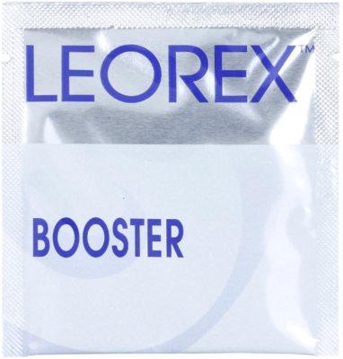 Leorex Booster masca pentru fata antirid 1