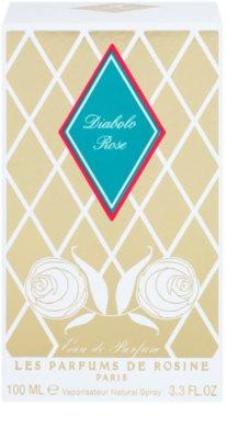 Les Parfums de Rosine Diabolo Rose Eau de Parfum für Damen 4