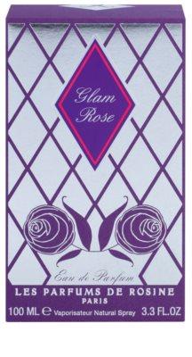 Les Parfums de Rosine Glam Rose парфумована вода для жінок 4