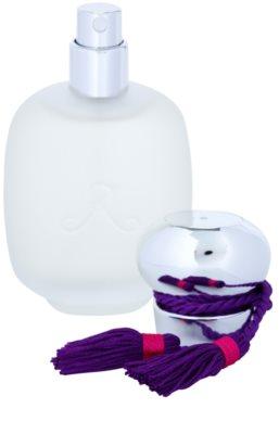 Les Parfums de Rosine Glam Rose parfémovaná voda pre ženy 3