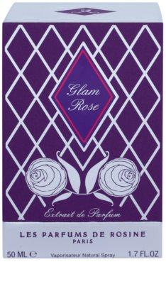 Les Parfums de Rosine Glam Rose Parfüm für Damen 4
