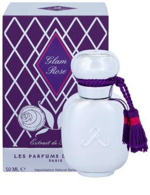 Les Parfums de Rosine Glam Rose parfumuri pentru femei 1
