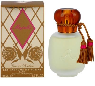 Les Parfums de Rosine Majalis parfumska voda za ženske