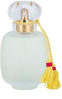 Les Parfums de Rosine Rose d´Eté parfémovaná voda pro ženy 1