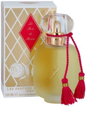 Les Parfums de Rosine La Rose de Rosine eau de parfum para mujer 3