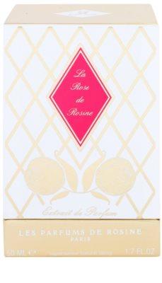 Les Parfums de Rosine La Rose de Rosine parfumuri pentru femei 4