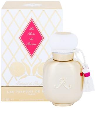 Les Parfums de Rosine La Rose de Rosine parfumuri pentru femei 1