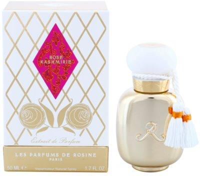 Les Parfums de Rosine Rose Kashmirie perfume para mujer