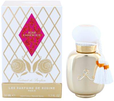 Les Parfums de Rosine Rose Kashmirie perfume para mulheres