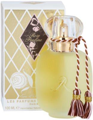 Les Parfums de Rosine Rose Praline Eau de Parfum für Damen 3