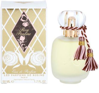Les Parfums de Rosine Rose Praline парфумована вода тестер для жінок 2