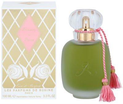 Les Parfums de Rosine Roseberry Eau De Parfum pentru femei