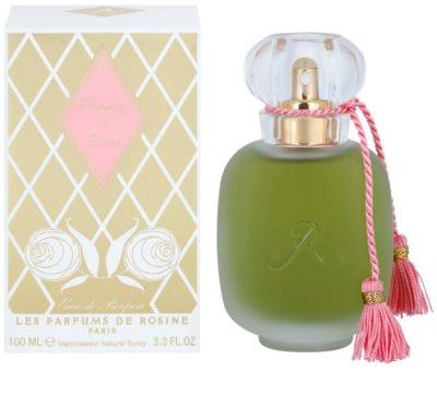Les Parfums de Rosine Roseberry woda perfumowana dla kobiet