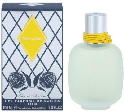 Les Parfums de Rosine Rosissimo parfémovaná voda pro muže