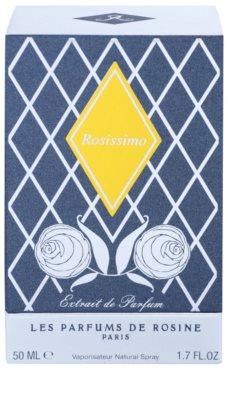 Les Parfums de Rosine Rosissimo parfém pro muže 4
