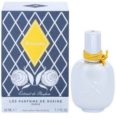 Les Parfums de Rosine Rosissimo parfüm férfiaknak