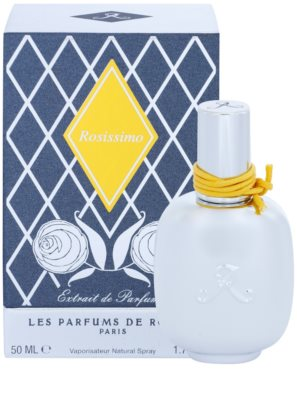 Les Parfums de Rosine Rosissimo parfém pro muže 1