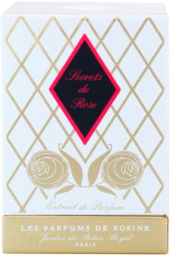 Les Parfums de Rosine Secrets de Rose parfum za ženske 4