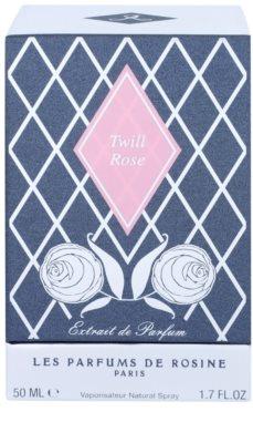 Les Parfums de Rosine Twill Rose perfume para homens 4