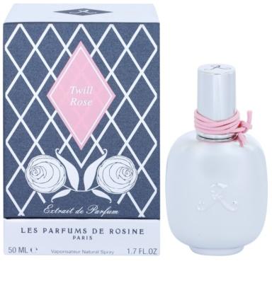 Les Parfums de Rosine Twill Rose parfém pro muže