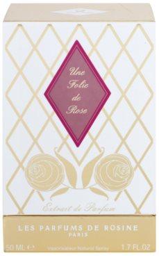 Les Parfums de Rosine Une Folie de Rose Parfüm für Damen 4