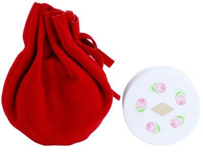Les Parfums de Rosine Un Zest de Rose szolid parfüm nőknek