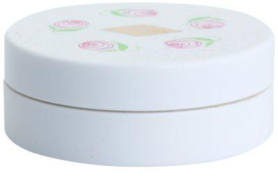 Les Parfums de Rosine Un Zest de Rose perfume compacto para mulheres 1
