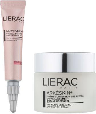 Lierac Arkéskin+ Kosmetik-Set  II. 1