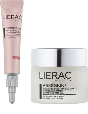 Lierac Arkéskin+ kosmetická sada II. 1