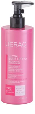 Lierac Ultra Body Lift Festigendes Gel gegen Zellulitis