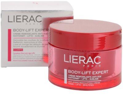 Lierac Body-LIft Expert cuidado modelador e fortificante para corpo 2