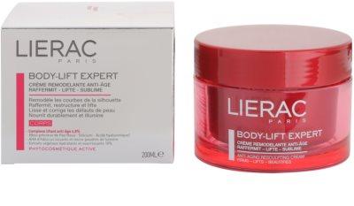 Lierac Body-LIft Expert cuidado modelador e fortificante para corpo 3