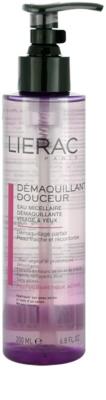 Lierac Démaquillant micelláris tisztító víz minden bőrtípusra