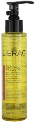 Lierac Démaquillant aceite desmaquillante para todo tipo de pieles