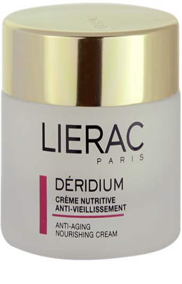 Lierac Deridium дневен и нощен крем против бръчки  за суха или много суха кожа