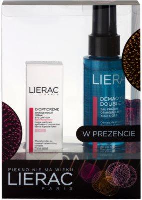 Lierac Diopti козметичен пакет  II.