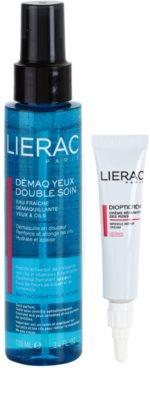 Lierac Diopti козметичен пакет  II. 1