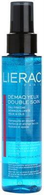 Lierac Démaq Yeux água de limpeza hidratante para olhos