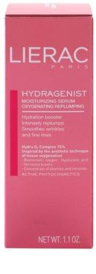 Lierac Hydragenist serum dotleniająco-nawilżające przeciw pierwszym oznakom starzenia skóry 2