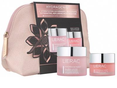 Lierac Hydragenist set cosmetice I.