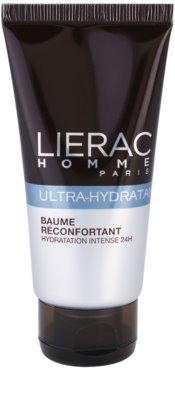 Lierac Homme bálsamo hidratante para hombre